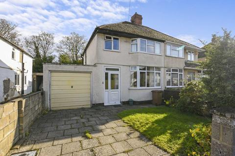 3 bedroom house for sale - Netherwoods Road, Headingtom