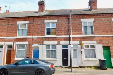4 bedroom terraced house to rent - Grasmere Street, Leicester LE2 7DA