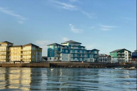 3 bedroom flat for sale - Spinnakers, Exmouth Marina