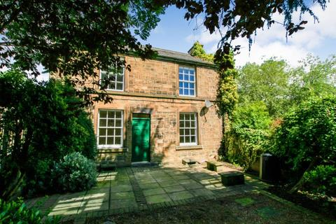 2 bedroom detached house to rent - Wilson House, Chesterfield Road, S18