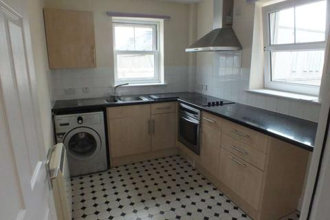2 bedroom semi-detached house to rent - Margaret Street, Inverness
