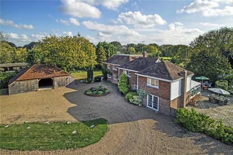 5 bedroom detached house for sale - Crumps Lane, Ulcombe, Maidstone, Kent, ME17