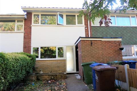 3 bedroom terraced house to rent - Moss Green, Rugeley