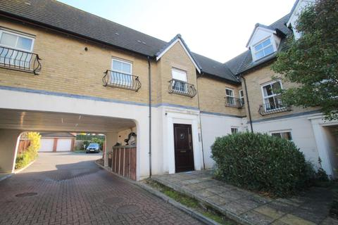 1 bedroom flat for sale - Sandmartin Crescent, Stanway