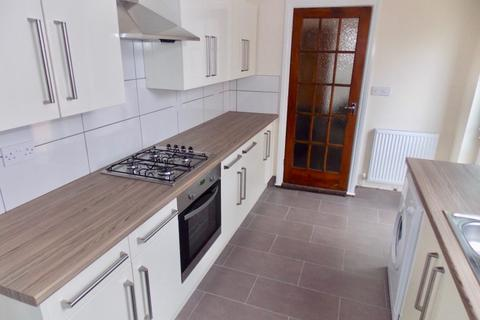 5 bedroom terraced house to rent - Lytton Road, Leicester LE2 1WL