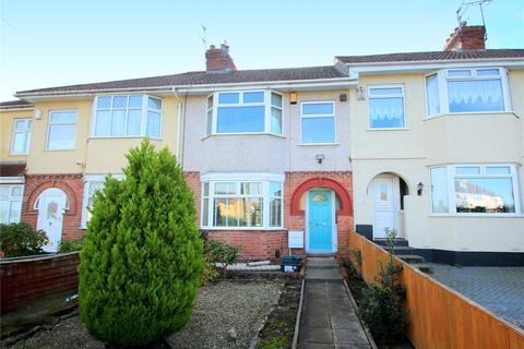 3 bedroom terraced house for sale - King Georges Road, Bishopsworth, Bristol, BS13