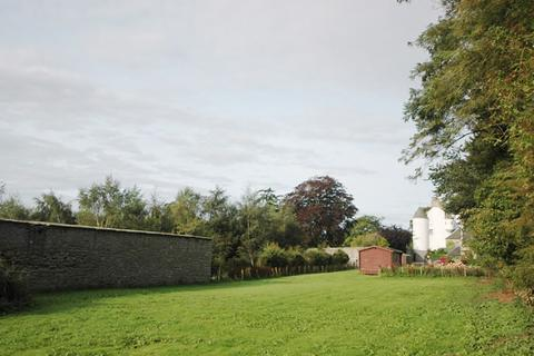Land for sale - Building Plot, Nisbet Stables, Duns TD11 3HU