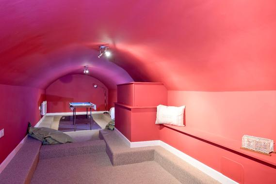 Kittiwake, 42A Church Street, Eyemouth TD14 5DH 1 bed ground