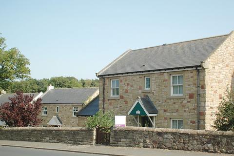 3 bedroom semi-detached house for sale - Plum Tree House, Tweed Meadows, Cornhill-on-Tweed TD12 4US