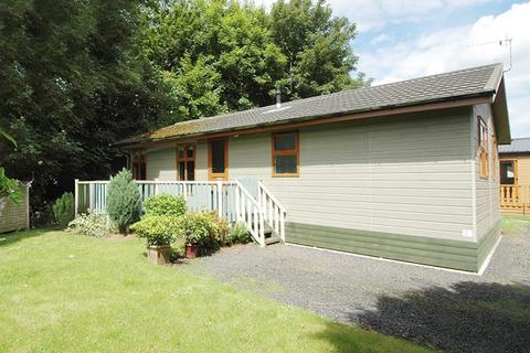 2 bedroom detached house for sale - Riverside Lodge, Springwood Estate, Kelso TD5 8LS