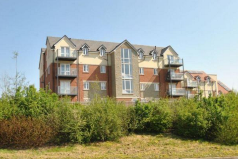 2 bedroom apartment to rent - Overstreet Green , Lydney , Gloucestershire  GL15 5GG