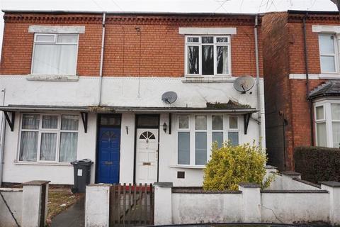 1 bedroom maisonette for sale - Johnson Road, Erdington