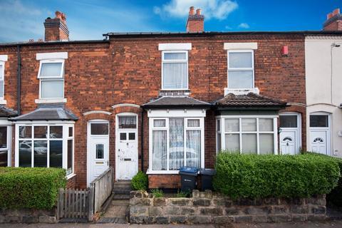 2 bedroom terraced house for sale - Wilton Road, Erdington
