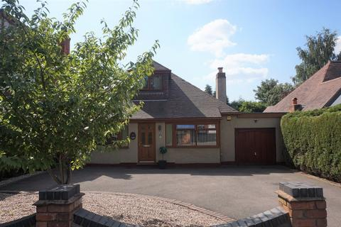 3 bedroom detached bungalow for sale - Chester Road, Sutton Coldfield