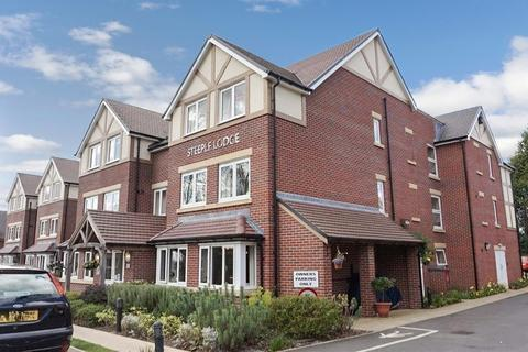 1 bedroom ground floor flat for sale - Church Road, Sutton Coldfield
