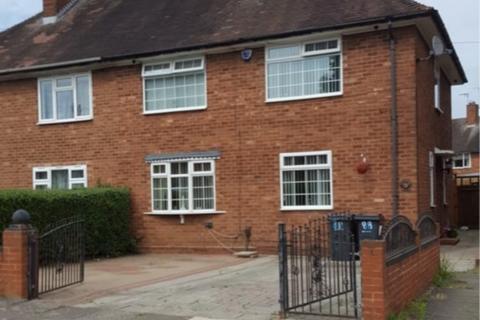 4 bedroom semi-detached house for sale - Hengham Road, Birmingham