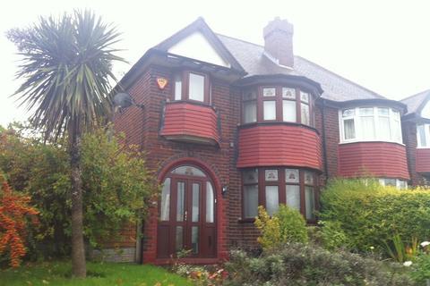 3 bedroom semi-detached house to rent - Stockfield Road,Acocks Green,Birmingham, West Midlands