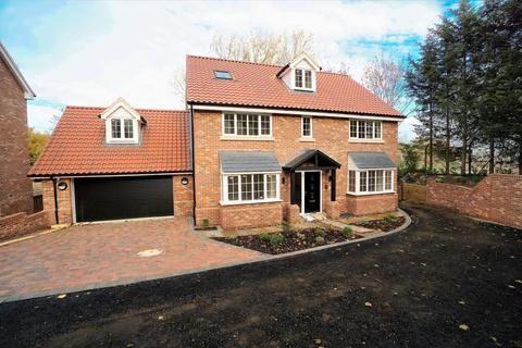 6 bedroom detached house for sale - Elton Park Hadleigh Road, Ipswich, Suffolk, IP2