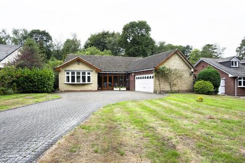 2 bedroom detached bungalow for sale - Birch Drive, Little Aston, Sutton Coldfield