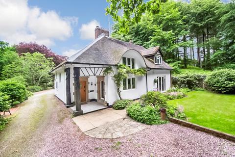 3 bedroom detached house for sale - Startley Lane, Upper Longdon