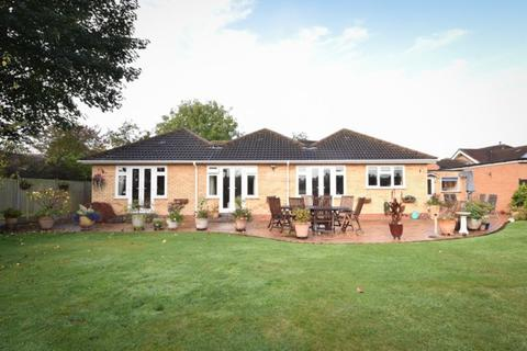 4 bedroom detached bungalow for sale - Thorney Road, Streetly, Sutton Coldfield