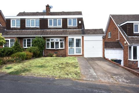 3 bedroom semi-detached house for sale - Pinetree Drive, Streetly, Sutton Coldfield