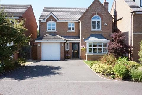 4 bedroom detached house for sale - The Range, Streetly, Sutton Coldfield