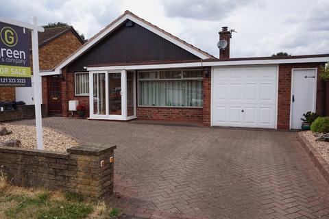 3 bedroom detached bungalow for sale - Rowallan Road, Four Oaks, Sutton Coldfield