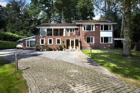 5 bedroom detached house for sale - Hardwick Road, Streetly, Sutton Coldfield
