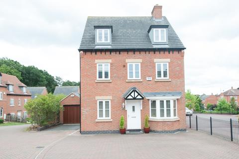 5 bedroom detached house for sale - Horseshoe Crescent, Great Barr