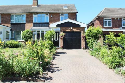 4 bedroom semi-detached house for sale - Whitecrest, Great Barr