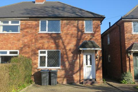 2 bedroom semi-detached house to rent - Jerome Road,Sutton Coldfield