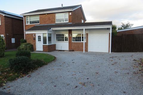 4 bedroom detached house to rent - Kingshayes Road, Aldridge