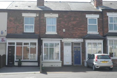 2 bedroom terraced house to rent - Jockey Road,Boldmere,Sutton Coldfield