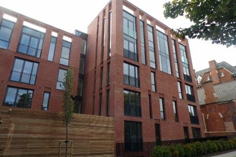 2 bedroom apartment to rent - King Edwards Square, Sutton Coldfield
