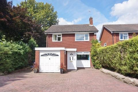 3 bedroom detached house for sale - St. Andrews Road, Sutton Coldfield