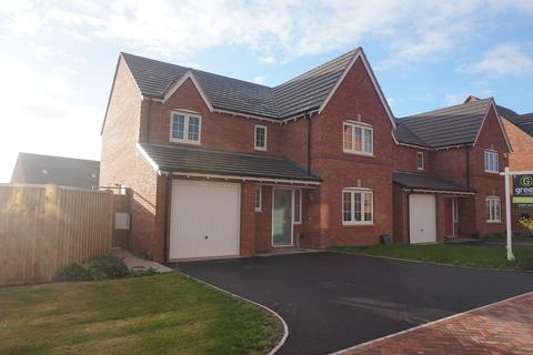 4 bedroom detached house for sale - Buttercup Drive, Tamworth