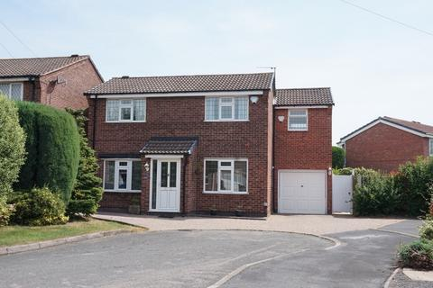 3 bedroom detached house for sale - The Moor, Walmley, Sutton Coldfield