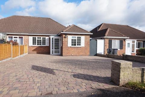 3 bedroom semi-detached bungalow for sale - Orton Avenue, Walmley, Sutton Coldfield