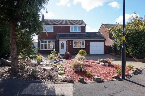 4 bedroom detached house for sale - Brookhus Farm Road, Walmley, Sutton Coldfield
