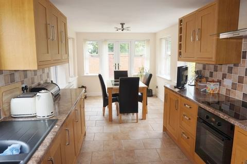 3 bedroom detached house for sale - Hatherden Drive, Walmley, Sutton Coldfield