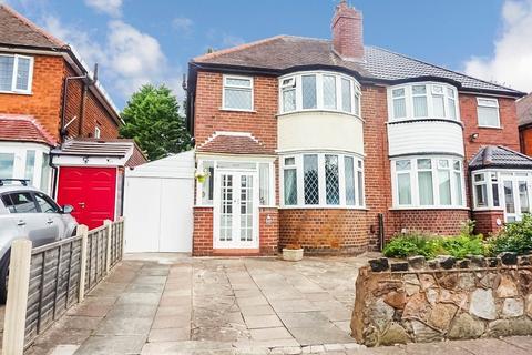 3 bedroom semi-detached house for sale - Springthorpe Road, Erdington