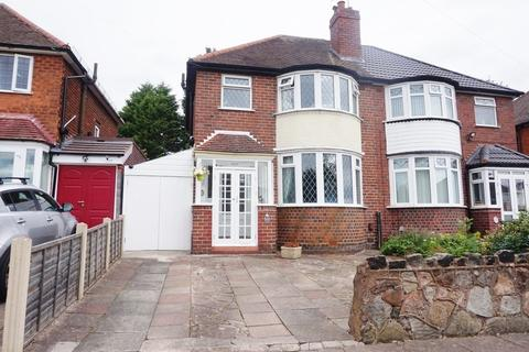 3 bedroom semi-detached house for sale - Springthorpe Road, Erdington, Birmingham