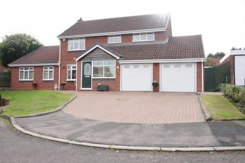 6 bedroom detached house for sale - Beverley Close, Wylde Green, Sutton Coldfield