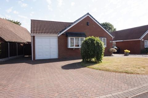 2 bedroom detached bungalow for sale - Water Orton Lane, Minworth, Sutton Coldfield