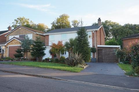 4 bedroom detached house for sale - Penns Lake Road, Walmley, Sutton Coldfield