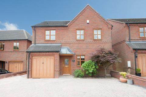 4 bedroom detached house for sale - Ladbroke Drive, Walmley, Sutton Coldfield