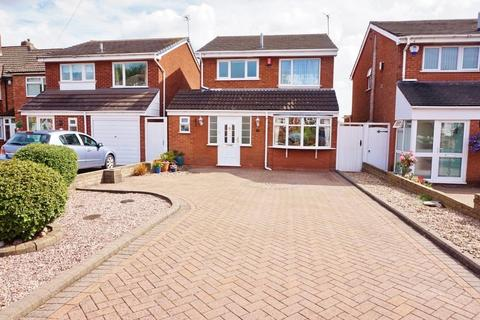 3 bedroom detached house for sale - Romilly Close, Walmley, Sutton Coldfield