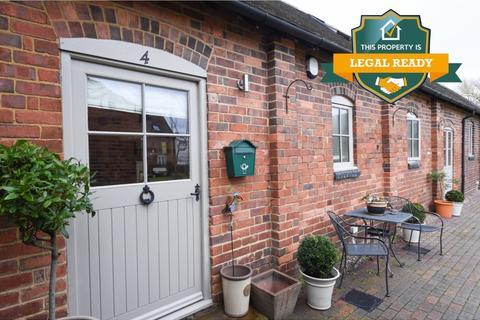 3 bedroom barn conversion for sale - Peddimore Lane, Minworth, Sutton Coldfield