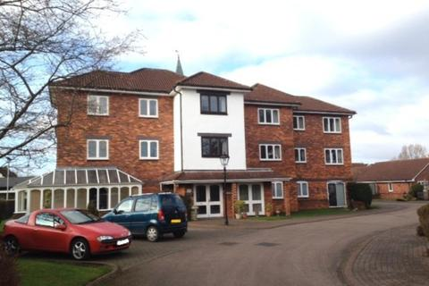 2 bedroom apartment for sale - Checkley Court, Walmley, Sutton Coldfield